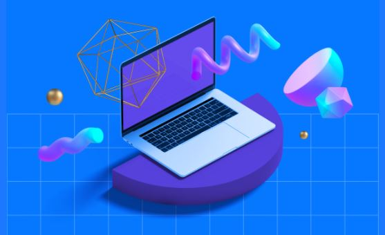 Web Design Trends 2021: From Dark Mode to Motion